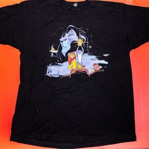 The Lion King Short Sleeve (XL)